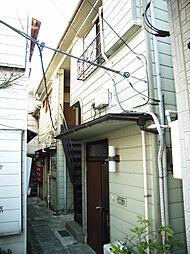 田高荘[202号室]の外観