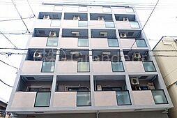 イズミパート8[7階]の外観