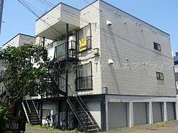 コーポ栄(東区)[2階]の外観