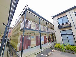 近鉄京都線 山田川駅 徒歩4分の賃貸アパート