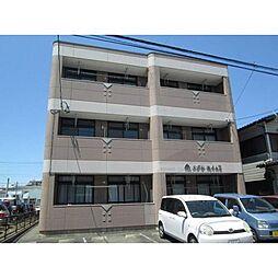 愛知県稲沢市小池1丁目の賃貸マンションの外観