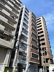 古船場タカヤコーポレーションビル[8階]の外観
