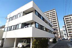 兵庫県神戸市兵庫区吉田町2丁目の賃貸マンションの外観