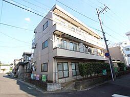 小西第5マンション[2階]の外観