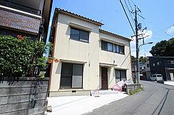 [一戸建] 広島県安芸郡府中町みくまり2丁目 の賃貸【/】の外観