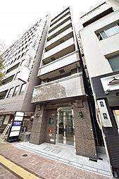 リーガル神戸三宮フラワーロード[8階]の外観