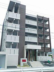 福岡県北九州市小倉南区田原2丁目の賃貸マンションの外観