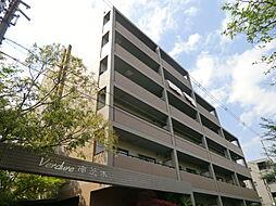 ヴェルデュール南茨木[4階]の外観