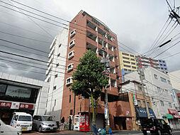 藤本ビルNO.21中津口[6階]の外観