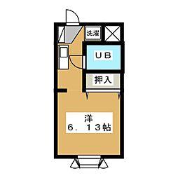【敷金礼金0円!】メゾン ドゥ マキ 三輪