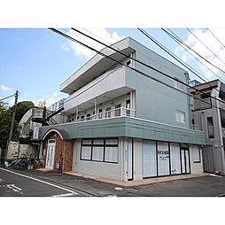 神奈川県厚木市緑ケ丘2丁目の賃貸マンションの外観