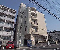 京都府京都市南区吉祥院前田町の賃貸マンションの外観