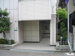 ファミーユ 武庫之荘[2階]の外観