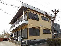 稲葉ハイツA[201号室]の外観
