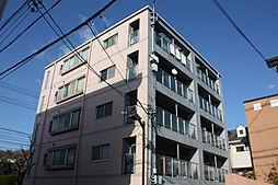シエロ名東[5階]の外観