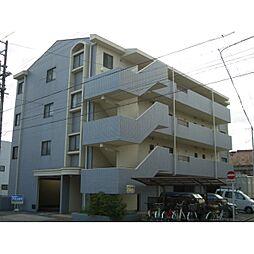 山田 ビル[301号室]の外観