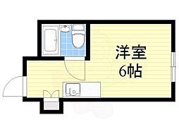 ドーム前千代崎駅 3.1万円