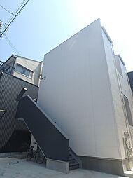 エクルY's堺[2階]の外観