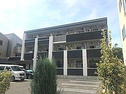ラパン[3階]の外観