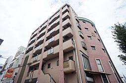 兵庫県神戸市長田区北町の賃貸マンションの外観