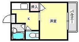 草薙駅 2.4万円