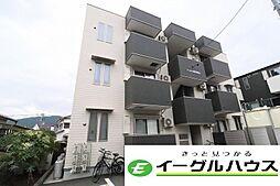イルシオン朝倉街道