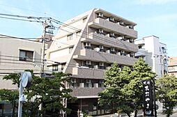 サル・ド・セジュールIII[2階]の外観