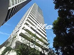 パークタワー新神戸[203号室]の外観