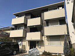 ミラブーカ[2階]の外観