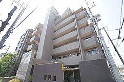 大阪府大阪市東淀川区豊里1丁目の賃貸マンションの外観