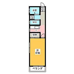 近鉄弥富駅 4.0万円