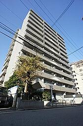 エステート博多駅南ハウス[10階]の外観