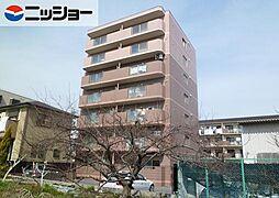 パークサイド雁宿 2号館[5階]の外観