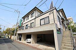 サンライズ六甲道[1階]の外観