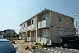シティーハイムWING見川 B[103号室]の外観