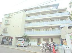 KIKビル[3階]の外観