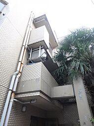 マイキャッスル宮崎台II[1階]の外観