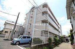 アルファ東古松II[1階]の外観