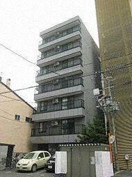 クワイシャノン円山表参道[701号室号室]の外観