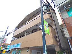 ドルチェオクミ[2階]の外観