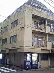 ドム横浜[301号室]の外観