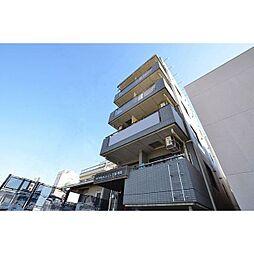 ロイヤルマンション三島寿町[405号室]の外観