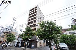 Issei[602 号室号室]の外観
