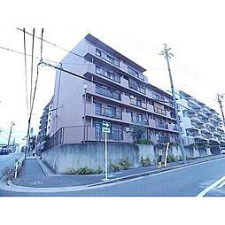 愛知県名古屋市名東区上社1の賃貸マンションの外観