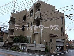 copan.HIKAWA[2階]の外観
