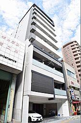 BASE NAMIYOKE[9階]の外観