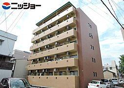 プラーチドII[5階]の外観