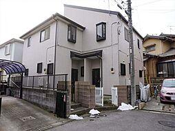 [テラスハウス] 千葉県八千代市萱田町 の賃貸【/】の外観