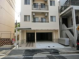 カーサ ルカ(Casa Luca)[9階]の外観