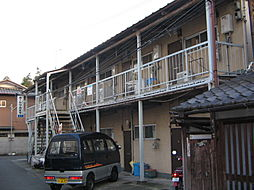 ホームワカミヤ[5号室]の外観